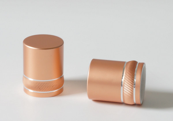 cosmetic bottle cover