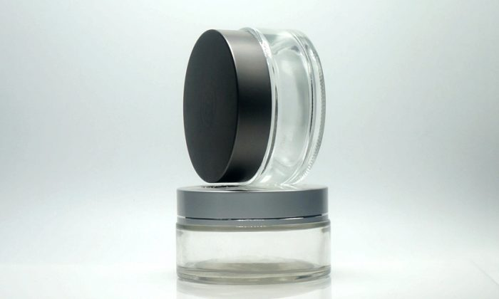 glass primary packaging for cosmetics and beauty