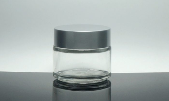 glass primary packaging for health and beauty