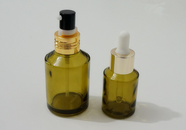 Aromatherapy Packaging Containers,