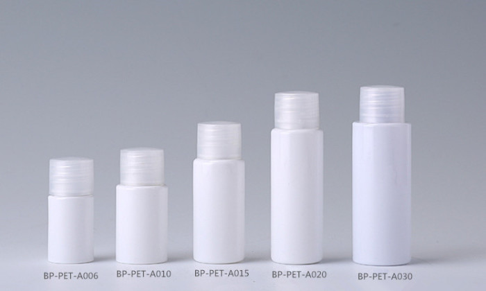 sample cosmetic containers