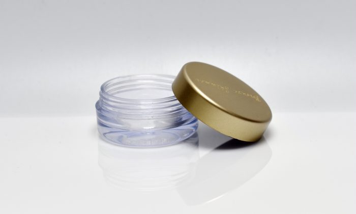 small plastic makeup container for color cosmetics packaging solutions
