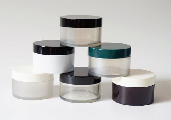 beauty packaging closure