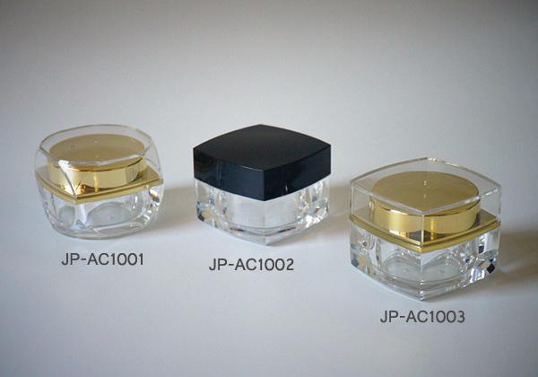 Plastic Cosmetic Jar, PET Jar, PETG Jar, Acrylic Jar, Glass Cream ...