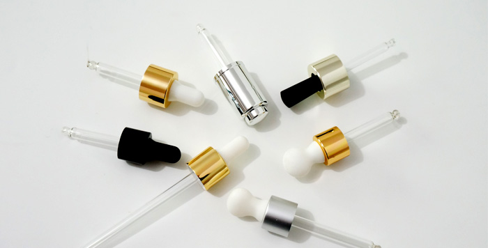 essential oil dropper pipettes