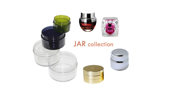 beauty packaging container