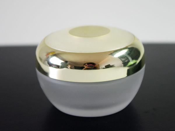 Plastic Cosmetic Jar Pet Jar Petg Jar Acrylic Jar