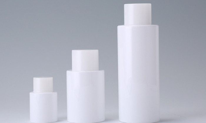 Plastic Pet Cosmetic Container Bottles