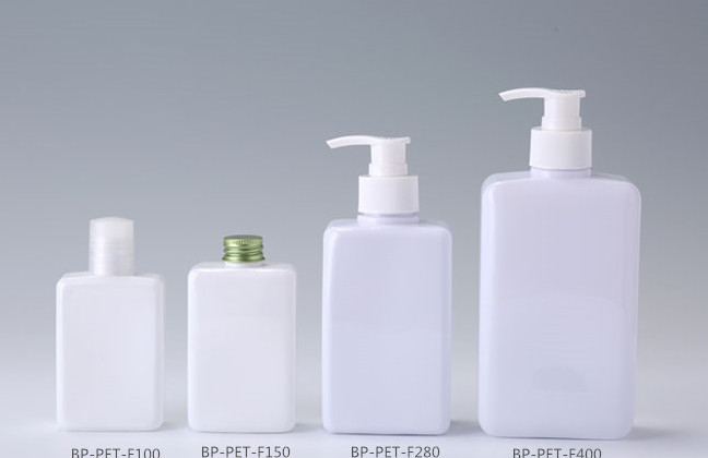 personal care packagings