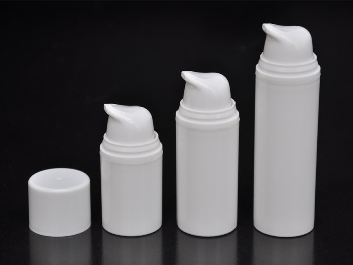 Airless Pump Dispenser Pump Cosmetic Bottle Rayuen